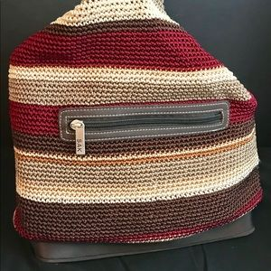 The Sak Shoulder Sling Bag LIKE NEW!!!